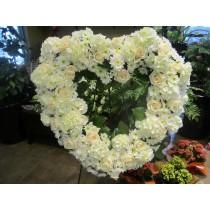 Heart Wreath LFB Peace