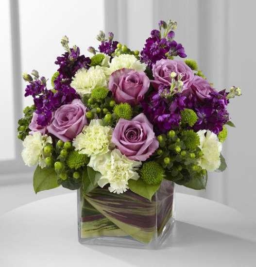 Beloved Purple