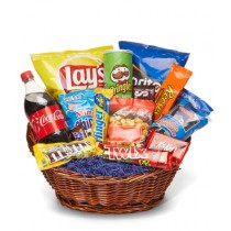 Game Day Basket 1