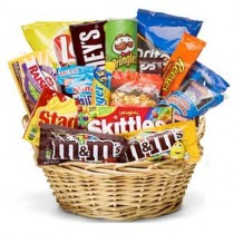 Game Day Basket 2